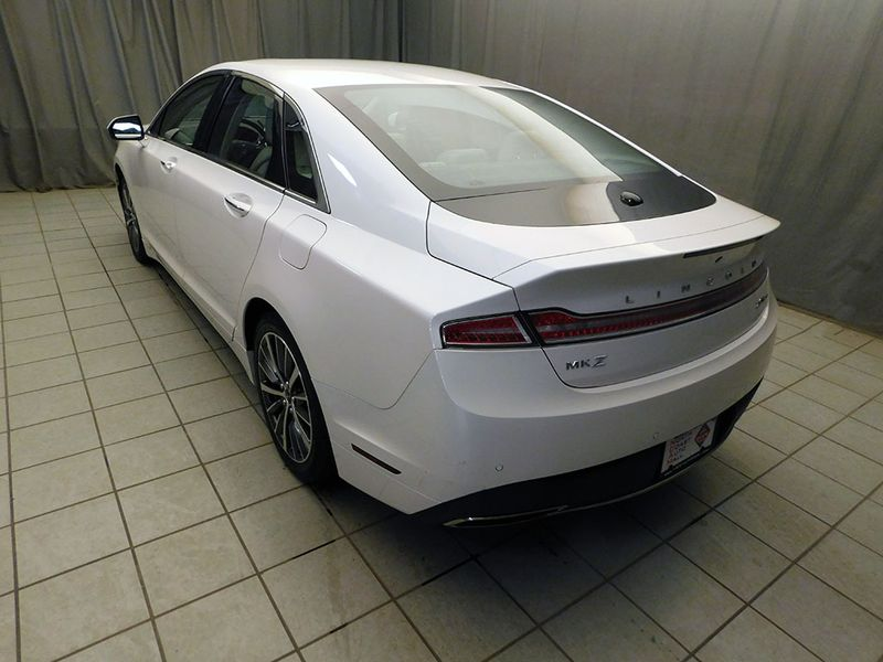 2017 Lincoln MKZ Select  city Ohio  North Coast Auto Mall of Cleveland  in Cleveland, Ohio