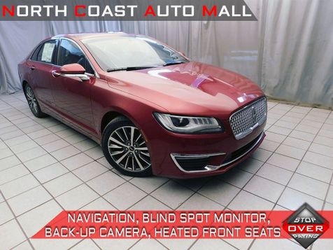 2017 Lincoln MKZ Select in Cleveland, Ohio