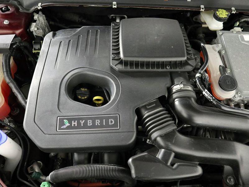 2017 Lincoln MKZ Hybrid Black Label  city Ohio  North Coast Auto Mall of Cleveland  in Cleveland, Ohio