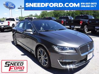 2017 Lincoln MKZ Reserve AWD 3.0L V6 Turbo Sport in Gower Missouri, 64454
