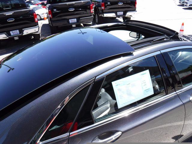 2017 Lincoln MKZ Reserve AWD 3.0L V6 Turbo Sport in Gower Missouri, 64454