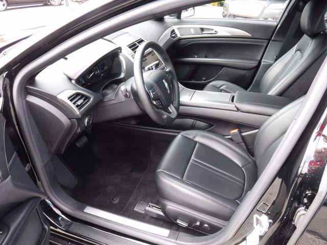 2017 Lincoln MKZ Hybrid Premiere in Gower Missouri, 64454