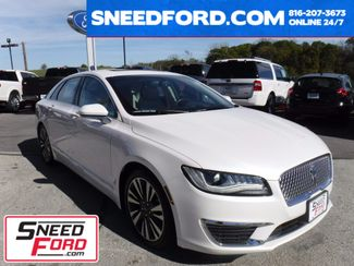 2017 Lincoln MKZ Hybrid Reserve in Gower Missouri, 64454