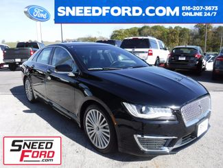 2017 Lincoln MKZ Reserve in Gower Missouri, 64454