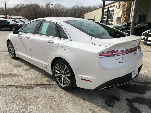 2017 Lincoln MKZ Hybrid Select in Gower Missouri, 64454