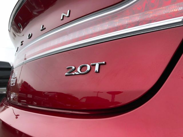 2017 Lincoln MKZ Select 2.0L I4 in Gower Missouri, 64454