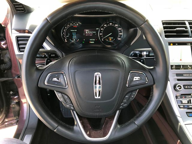 2017 Lincoln MKZ Black Label AWD 3.0L V6 in Gower Missouri, 64454