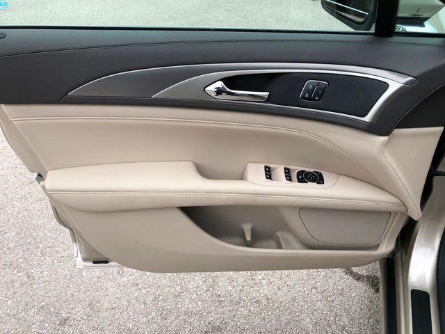2017 Lincoln MKZ Premiere AWD 2.0L I4 in Gower Missouri, 64454
