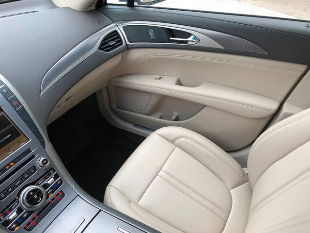 2017 Lincoln MKZ Premiere AWD 2.0L I4 in Gower Missouri, 64454