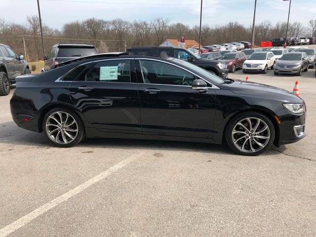 2017 Lincoln MKZ Reserve AWD 3.0L V6 in Gower Missouri, 64454