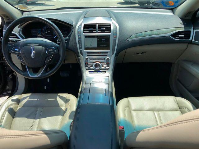 2017 Lincoln MKZ Hybrid Reserve in Gower Missouri, 64454