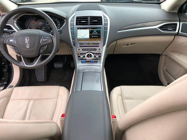 2017 Lincoln MKZ Reserve 2.0L I4 in Gower Missouri, 64454