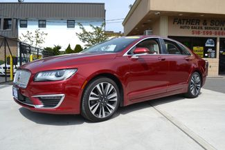 2017 Lincoln MKZ in Lynbrook, New