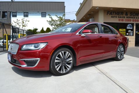 2017 Lincoln MKZ Select in Lynbrook, New