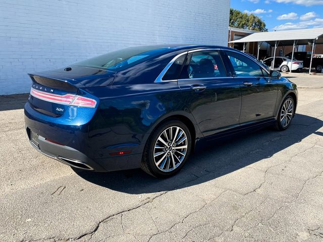 2017 Lincoln MKZ Hybrid Select Madison, NC 1