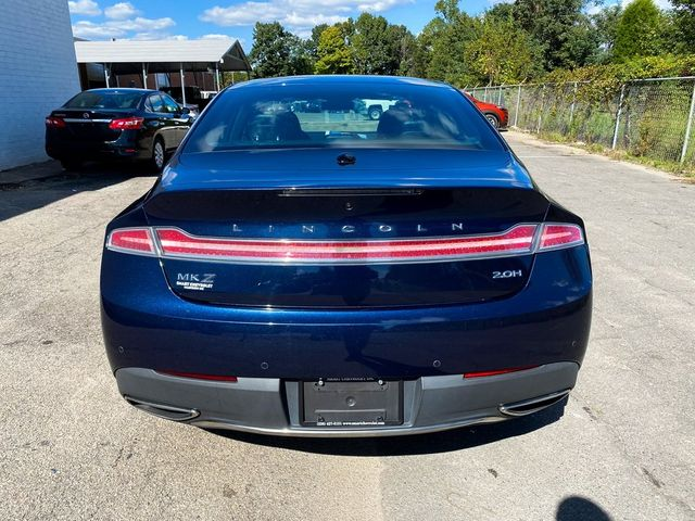 2017 Lincoln MKZ Hybrid Select Madison, NC 2