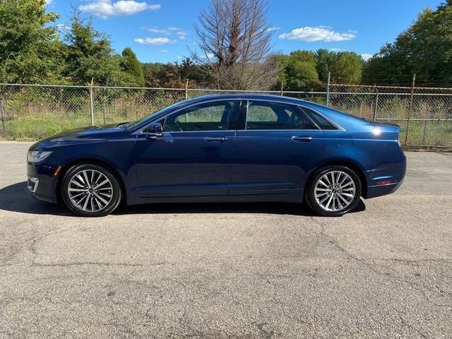 2017 Lincoln MKZ Hybrid Select Madison, NC 4