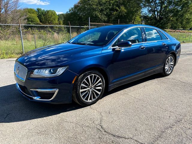 2017 Lincoln MKZ Hybrid Select Madison, NC 5