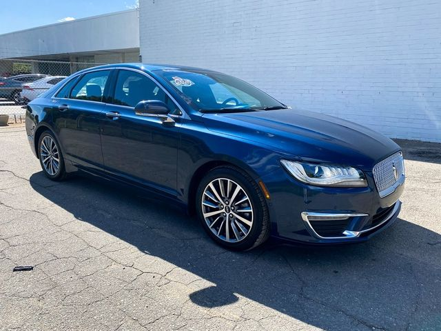 2017 Lincoln MKZ Hybrid Select Madison, NC 7