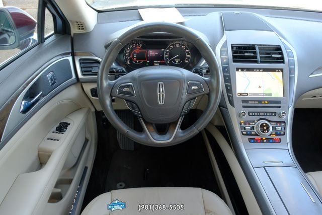 2017 Lincoln MKZ Reserve in Memphis, Tennessee 38115