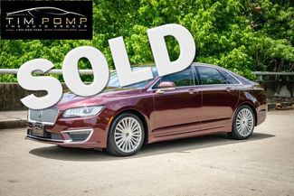 2017 Lincoln MKZ Reserve   Memphis, Tennessee   Tim Pomp - The Auto Broker in  Tennessee
