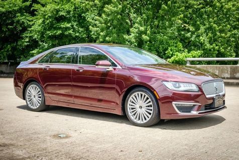 2017 Lincoln MKZ Reserve | Memphis, Tennessee | Tim Pomp - The Auto Broker in Memphis, Tennessee