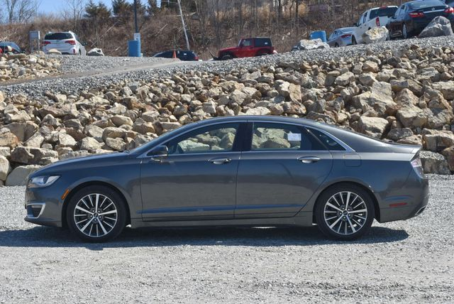 2017 Lincoln MKZ Hybrid Select Naugatuck, Connecticut 1