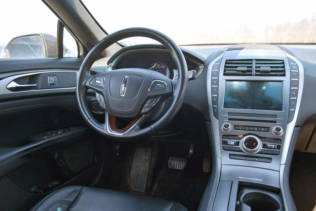 2017 Lincoln MKZ Hybrid Select Naugatuck, Connecticut 14