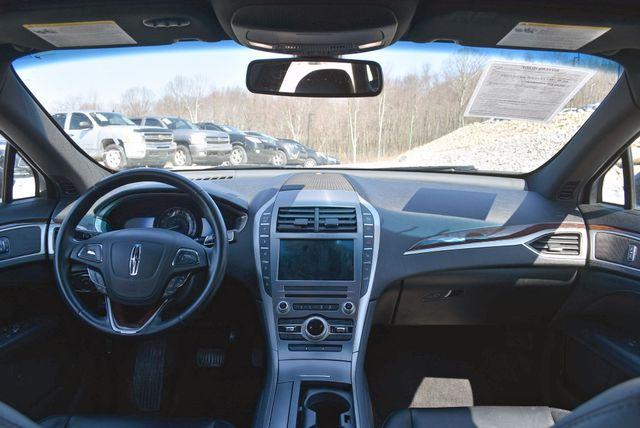 2017 Lincoln MKZ Hybrid Select Naugatuck, Connecticut 15