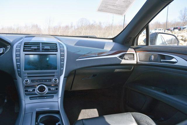 2017 Lincoln MKZ Hybrid Select Naugatuck, Connecticut 16