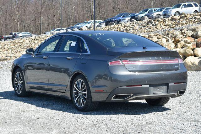 2017 Lincoln MKZ Hybrid Select Naugatuck, Connecticut 2