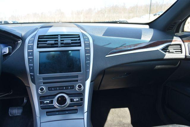 2017 Lincoln MKZ Hybrid Select Naugatuck, Connecticut 20