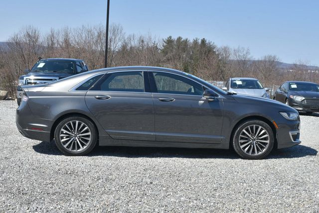 2017 Lincoln MKZ Hybrid Select Naugatuck, Connecticut 5