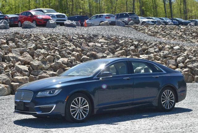 2017 Lincoln MKZ Select Naugatuck, Connecticut
