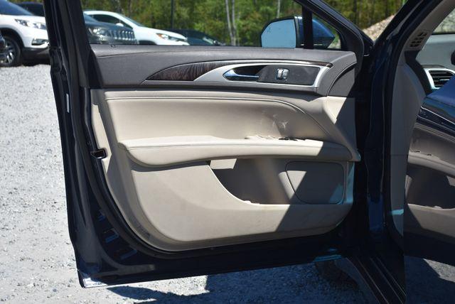 2017 Lincoln MKZ Select Naugatuck, Connecticut 18