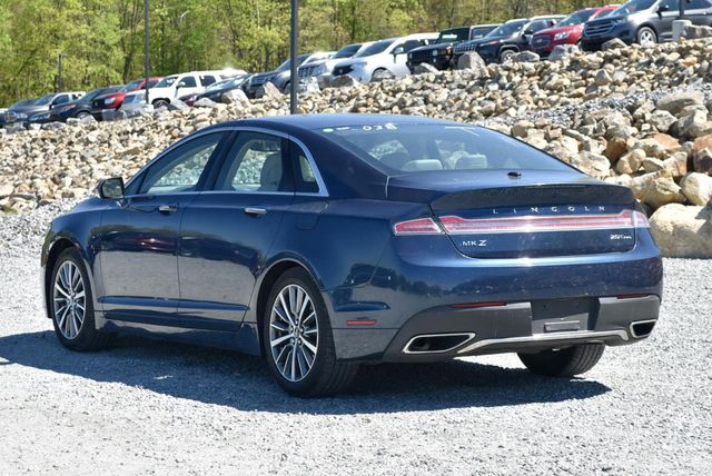 2017 Lincoln MKZ Select Naugatuck, Connecticut 2