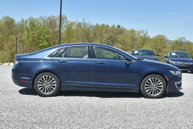 2017 Lincoln MKZ Select Naugatuck, Connecticut 5