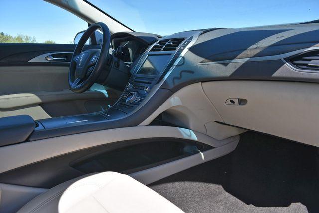 2017 Lincoln MKZ Select Naugatuck, Connecticut 8