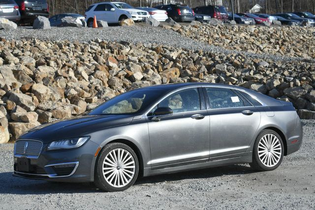 2017 Lincoln MKZ Reserve Naugatuck, Connecticut