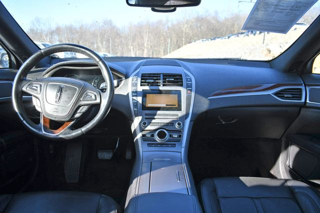 2017 Lincoln MKZ Reserve Naugatuck, Connecticut 16