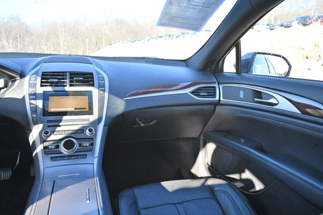 2017 Lincoln MKZ Reserve Naugatuck, Connecticut 17