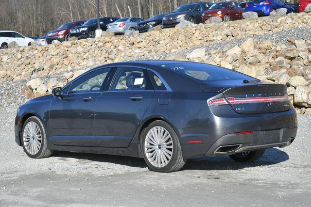 2017 Lincoln MKZ Reserve Naugatuck, Connecticut 2