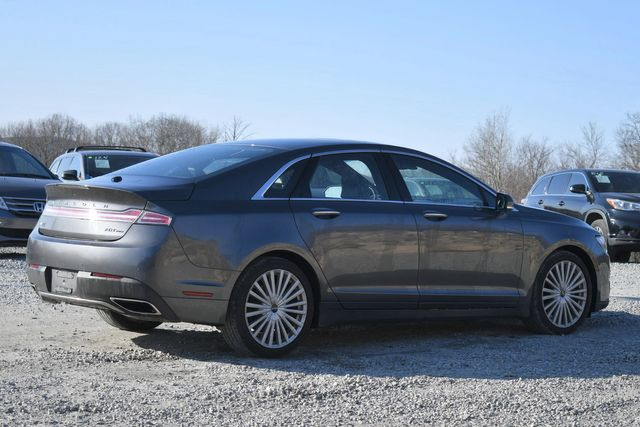 2017 Lincoln MKZ Reserve Naugatuck, Connecticut 4