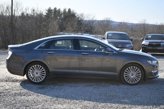 2017 Lincoln MKZ Reserve Naugatuck, Connecticut 5