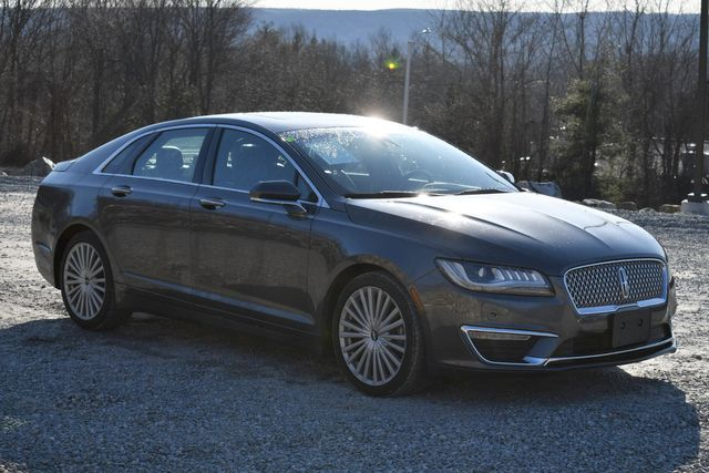2017 Lincoln MKZ Reserve Naugatuck, Connecticut 6