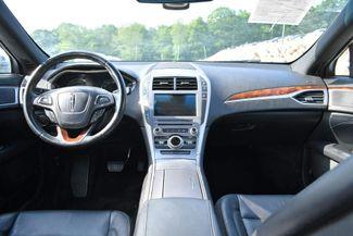 2017 Lincoln MKZ Select Naugatuck, Connecticut 9