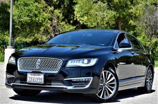 2017 Lincoln MKZ Hybrid Premiere in Reseda, CA, CA 91335