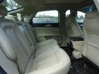 2017 Lincoln MKZ Reserve SEFFNER, Florida 19