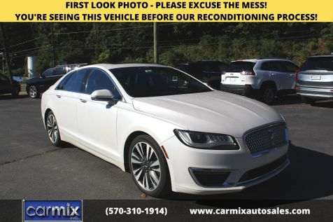 2017 Lincoln MKZ Reserve in Shavertown