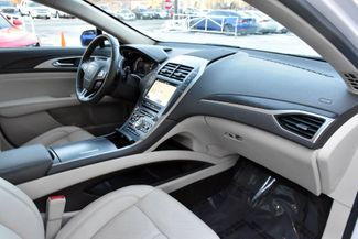 2017 Lincoln MKZ Reserve Waterbury, Connecticut 24
